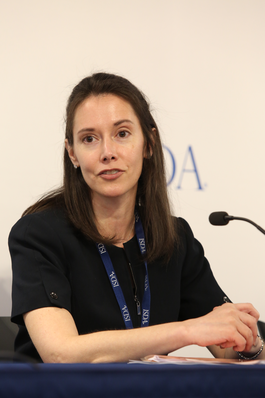 Margaret Vaden, Managing Director, Associate General Counsel, Legal Department, Goldman Sachs & Co. LLC