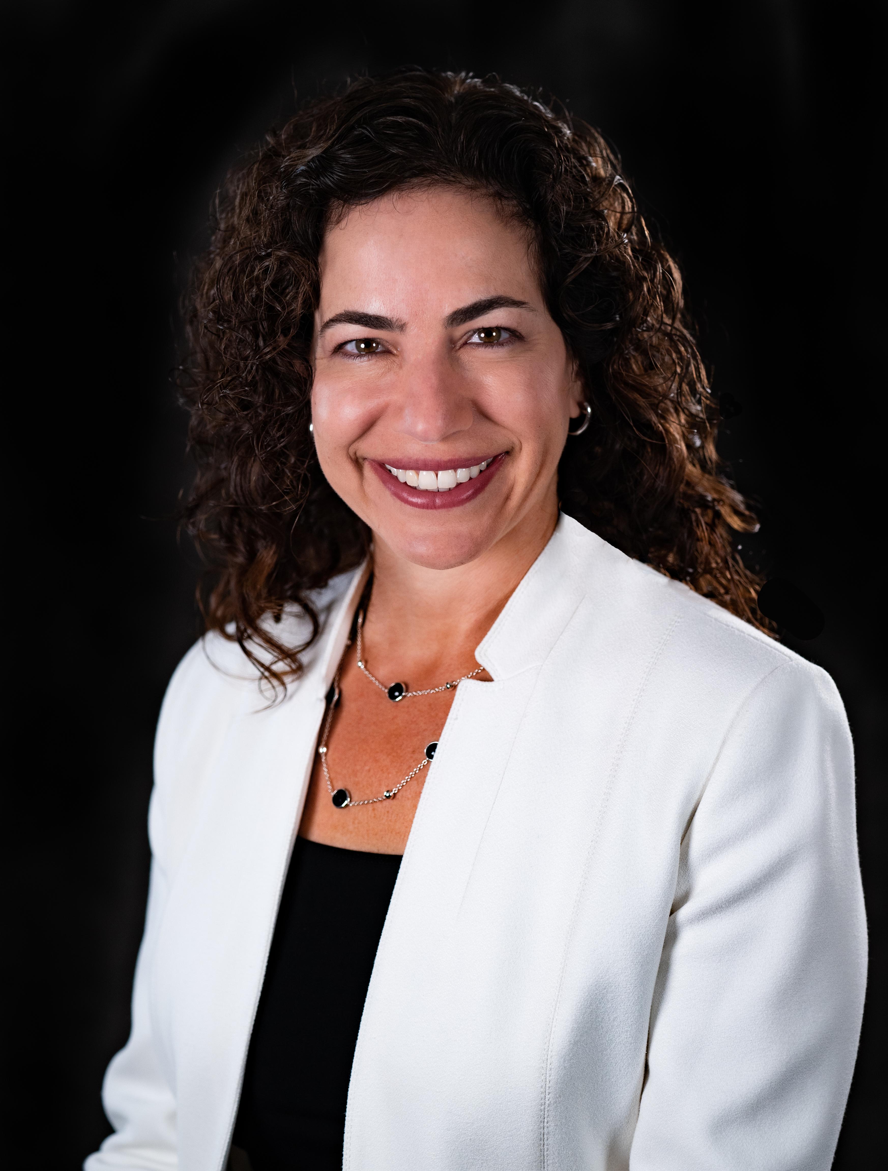 Jacqueline Mesa