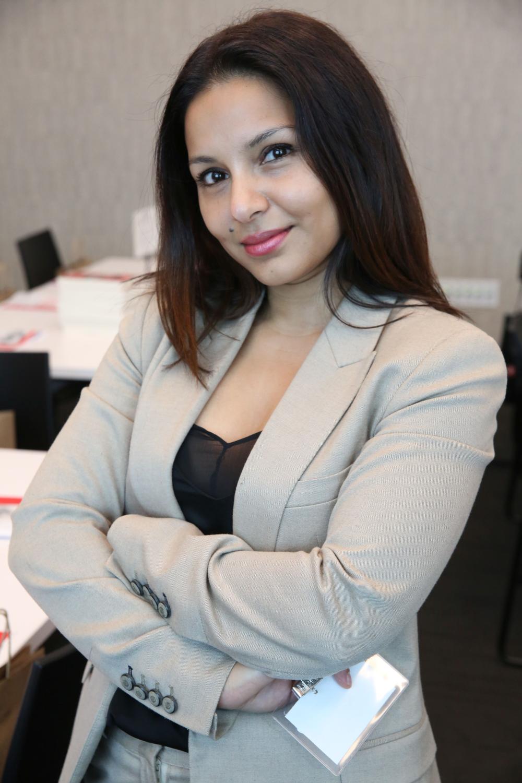 Lona Mozumder