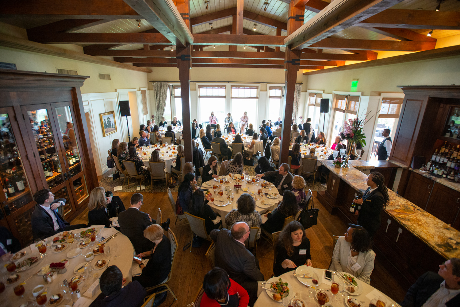 FIA Laguna Beach 2019 Luncheon