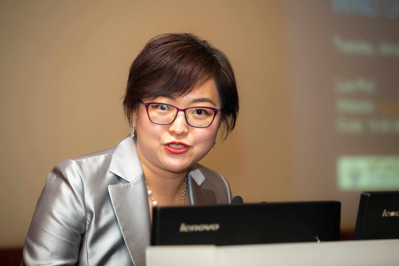 Wind Board Member- Ying Cao